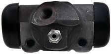 Drum Brake Wheel Cylinder Rear Right ACDelco Pro Brakes 18E1337