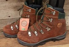 ASOLO MENS MOUNTAINEERING HIKING WITH TAGS BOOTS SZ 10.5