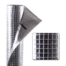 Foliarex STROTEX 90AL Aluminium Dampfsperrbahn Isolierung Dachisolierung Folie