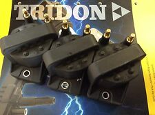 TRIDON  GENUINE QUALITY HOLDEN COMMODORE V6 VN VP VR VS VT VX VY IGNITION COILS