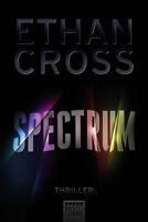 Spectrum von Ethan Cross (Taschenbuch)