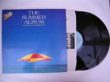 El Verano Álbum - Ahora Es Decir lo que yo llamo música,30 Hits,Virgin summer-1