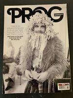 Jeff Lynne ELO Hakin Iamthemorning Enid Messenger Knifeworld Prog Rock Mag
