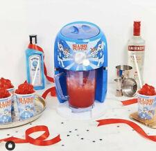 More details for slush puppie ice shaver slushie machine home drink maker frozen ice slushy puppy