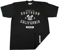 STREETWISE S.C. ATHLETIC T-shirt Urban Streetwear Tee Men XL-4XL Black NWT