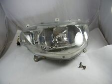 2003 BMW 1150 RT MOTORCYCLE OEM ORIGINALHEADLIGHT ASSEMBLY PART NUMBER 7 680 471