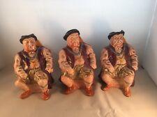 H. Wain & Sons Melba Ware Henry VIII Character Jug - Perfect Condition