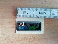 MG Austin Emblem / Schriftzug klein