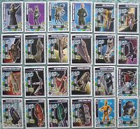 Star Wars Force Attax Clone Wars Series 4 Base Card Selection (#49 - 72)