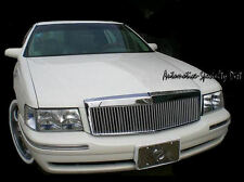 1997 1998 1999 CADILLAC CADY DEVILLE CONCOURS CLASSIC GRILLE GRILL 97 98 99 E&G