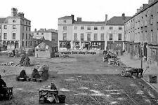 rp15528 - Grattan Square , Dungarvan , Co Waterford , Ireland - photo 6x4