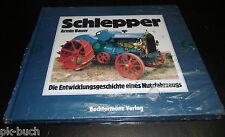 Libro Ilustrado Remolcador La Entwicklungsgeschichte Uno Nutzfahrzeugs Armin