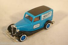 SOLIDO FORD V8 1936 THE NEW YORK TIMES MINT CONDITION RARE SELTEN