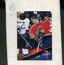 1993 1994 HOCKEY LEAF #2 COMPLETE SET 220 CARDS