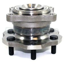 Wheel Bearing & Hub Assembly fits 2003-2012 Nissan Pathfinder  DURAGO PREMIUM