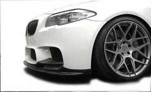 KBD Body Kits VKM 1 Pc Polyurethane Front Lip For BMW 5 Series F10 M5 2011-2015