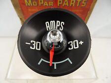 Ammeter 1957-1958 Dodge Coronet Custom Royal 57-58 Royal Amp Gauge NOS 1753815