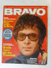 Bravo 1/1971 Tremeloes, Claus Wilcke, Beach Boys