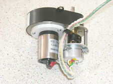 Precision 640:1 rapporto CAMBIO 12V motore e servo Pot