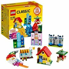 Lego (Lego) Classic Ideas Patsu <Building Set 10703