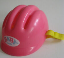 Baby Born  Fahrradhelm in Pink