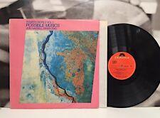 JON HASSELL / BRIAN ENO - POSSIBLE MUSICS LP VG+/EX+ 1980 ITALY EG REC. 2335 207