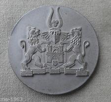 Medaille HANNOVER  1939 Dem Sieger Einweihung der Scharnhorst Kampfbahn