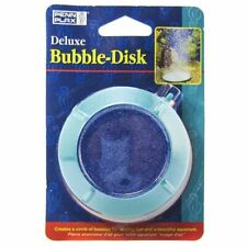 "LM Penn Plax Delux Bubble-Disk Small (3"" Diameter)"