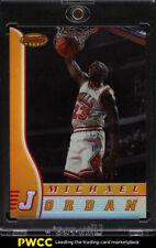 1997 Bowman's Best Refractor Michael Jordan #80 (PWCC)