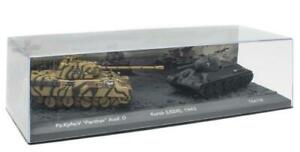 World of TanksThe Battle of Kursk (USSR), 1943 Pz.Kpfw. V 'Panther' '1:72 Scale