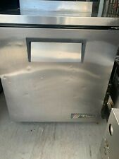 True Twt-27F Worktop Freezer - Pre owned - Works great - Local Pickup preferred