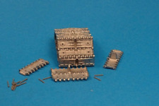 1/35 MasterClub MTL35018 T-34/76 550 M1940 Early Type 2 metal tracks