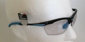 Rudy Project AGON Sunglasses ImpactX 2 Black Photochromic Lenses Ref:297