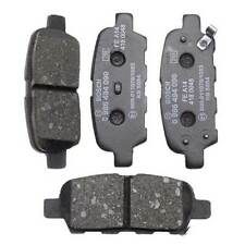 Bosch 0986 494 090 Rear Right Left Brake Pad Set 4x Replacement Pads