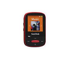 SanDisk Clip Sport MP3-Player mit 1-19GB Speicherkapazität