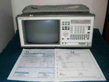 HP Agilent 1663C 34-Channel Logic Analyzer S/N:US37420102