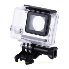 Pro Protective Skeleton Housing Case with Open Side for GoPro Hero 3 3+ 4 Go Pro