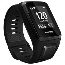 TomTom Spark 3 MUSIC + Casque SMALL GPS Fitness Watch-noir (323281)