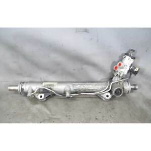 BMW E60 E61 535xi 528xi xDrive AWD Factory Power Steering Rack and Pinion OEM
