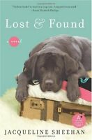 Lost & Found (Peaks Island) by Jacqueline Sheehan