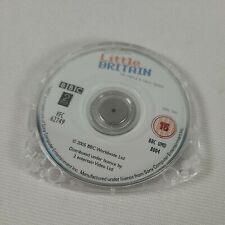 *Disc Only* Little Britain Season 1 Sony PSP UMD TV Serie PAL