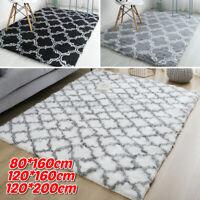 Non-slip Floor Mats Washable Home Kitchen Bath Door Mat Area Rug Carpet NE !