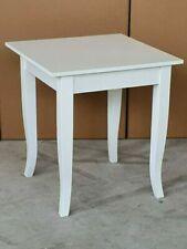 Markenlose Tische & Stehtische in Weiß