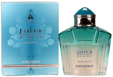 100 ml Boucheron Jaipur Homme Herren Edition Limitee Eau de Toilette Spray