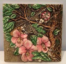 Nib Harmony Kingdom Picturesque Webmaster's Woe Pxge2 Tile Byron's Secret Garden