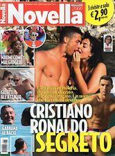 Novella 2018 30.Cristiano Ronaldo,Naomi Campbell,Lapo Elkann,Massimo Giletti