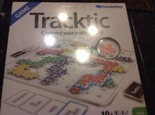 Tracktic Connect Your Path To Win Board Game (BRAND NEW UNOPENED)