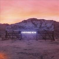 ARCADE FIRE - EVERYTHING NOW [DAY VERSION] NEW CD