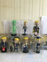 Fallout 4 Vault Boy Serie 4 Bobblehead Figure Model Toy Bethesda Collection Gift