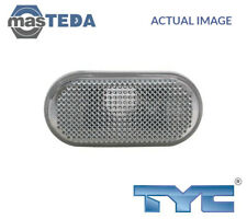 TYC LATERAL INSTALLATION INDICATOR LIGHT BLINKER LAMP 18-0529-01-2 P NEW